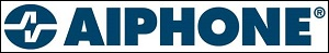 Aiphone logo for Products Overview 300x49